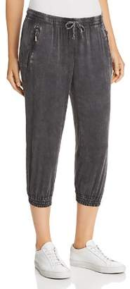 Chaser Cropped Jogger Pants