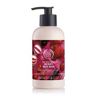 The Body Shop Berry Bon Bon Body Lotion