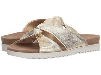 Paul Green Retreat Slide Women's Dress Sandals