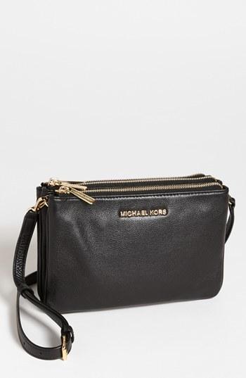MICHAEL Michael Kors 'Bedford' Crossbody Bag
