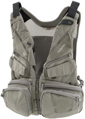 Fly London Simms Waypoints Convertible Vest