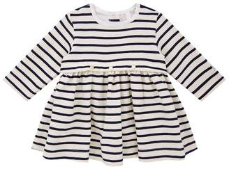 Petit Bateau Sailor Stripe Dress