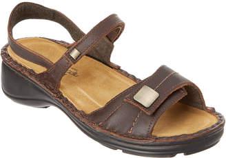 Naot Footwear Papaya Leather Sandal