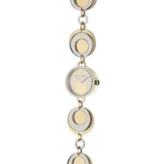 Versus Versace Women's Quartz Watch Analogue Display and Stainless Steel Strap A23SBQ799-S099