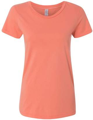 Alternative Apparel Alternative 04135C1 - Ladies Vintage T-Shirt