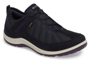 Women's Ecco Aspina Gtx Waterproof Sneaker $149.95 thestylecure.com