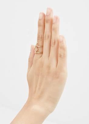 Sophie Bille Brahe Lyra Ring