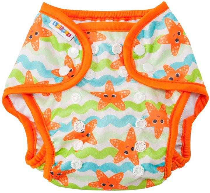 Bummis Swimmi Starfish Swim Diaper (One Size) 8148459