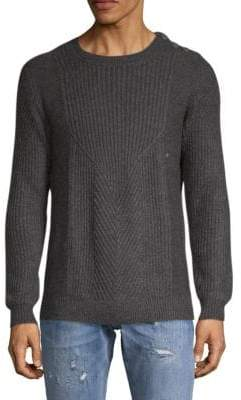 Scotch & Soda Shoulder Button Sweater