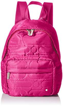 Le Sport Sac Women's City Piccadilly Backpack