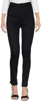 Black Orchid Denim pants - Item 42682691IW