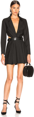 Atoir Perfect To Me Dress in Black | FWRD