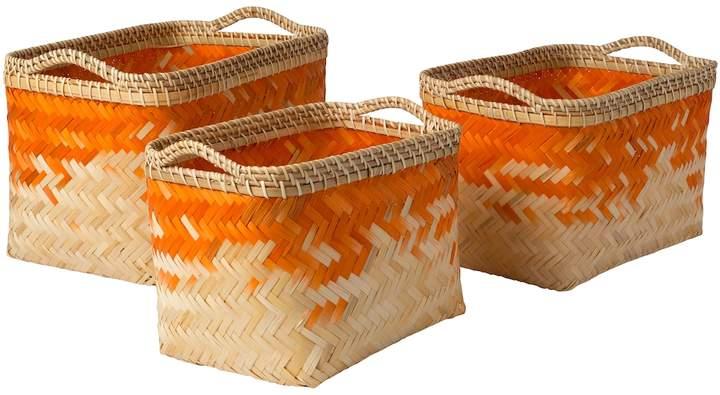 Marshfield Baskets (Set of 3)