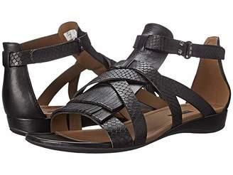 Ecco Bouillion Sandal II Gladiator Women's Sandals