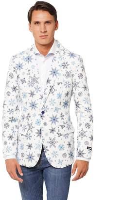 Men's OppoSuits Snowflake Blazer