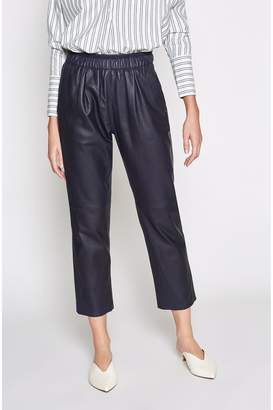 Joie Araona Leather Pants