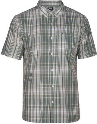 Hurley Men's Dri-fit Johnny Shirt