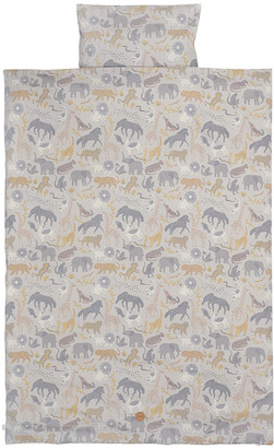ferm LIVING Safari Bedding Set - Single