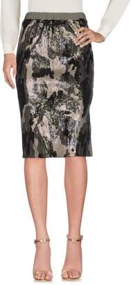 Liu Jo 3/4 length skirts - Item 35354341ME