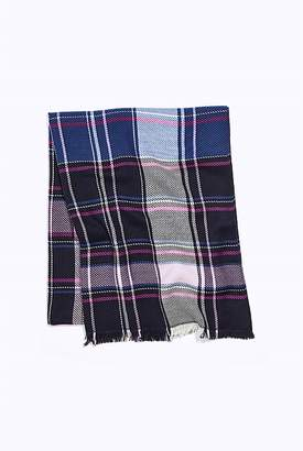 Country Road Check Scarf