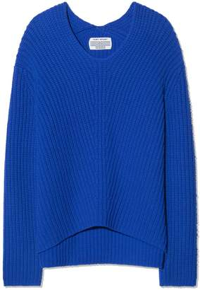 Tory Sport MERINO V-NECK SWEATER