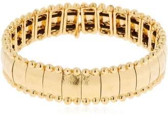 Philippe Audibert Lou Gold Plated Bracelet