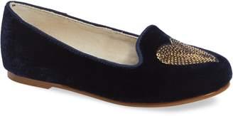 Boden Embellished Loafer Flat