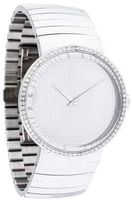 Christian Dior La D De Watch