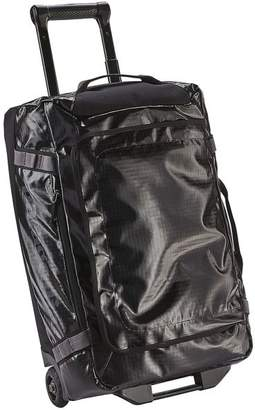 Patagonia Black Hole® Wheeled Duffel Bag 40L