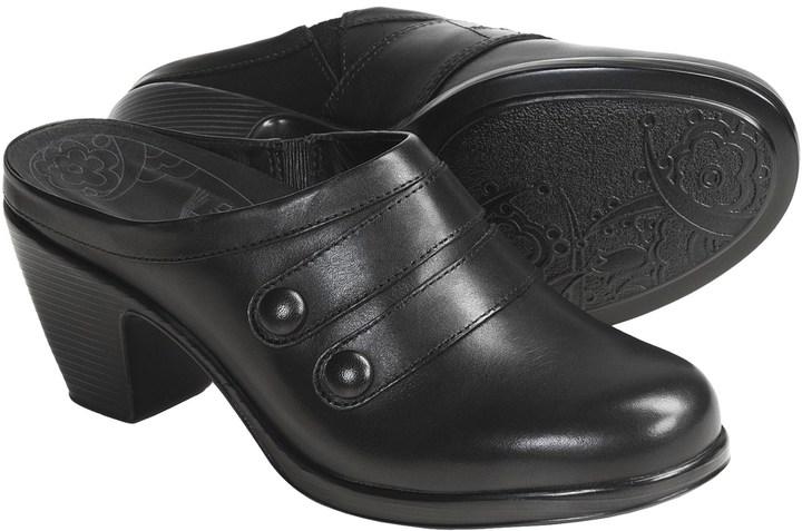 Dansko Blake Clogs - Leather (For Women)