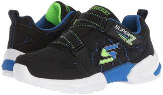 Skechers Techtronix 97842L Boy's Shoes
