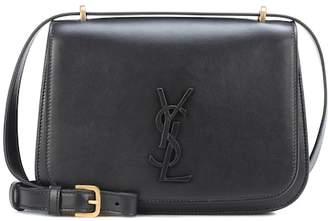 Saint Laurent Small Spontini leather shoulder bag