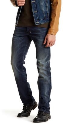 Diesel Safado Regular Slim Straight Jean $228 thestylecure.com