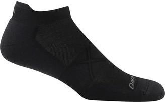 Coolmax Darn Tough Vertex Solid No Show Tab Ultra-Light Sock - Men's