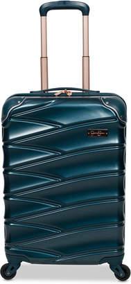 "Jessica Simpson Jesssica Simpson Vixen 20"" Hardside Carry-On Spinner Suitcase"