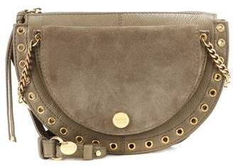 See by Chloe Kriss Medium leather crossbody bag