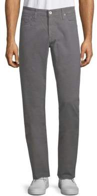 AG Adriano Goldschmied Graduate Tailored Leg Pants