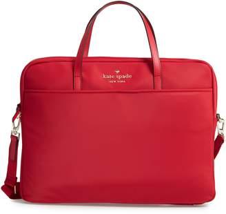 Kate Spade Uni Slim Laptop Commuter Bag