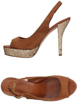 Castaner Sandals - Item 11212831BL