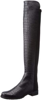 Stuart Weitzman Women's 5050 Over-the-Knee Boot