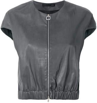 Fabiana Filippi sleeveless jacket