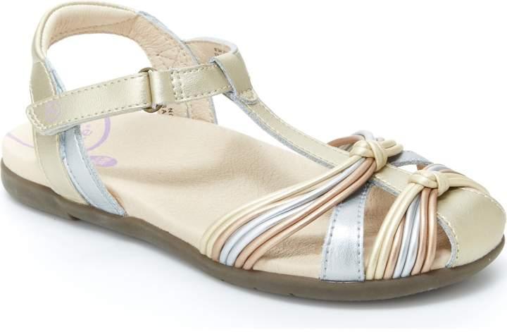 Stride Rite SRtech Dana Open Heel Sandal