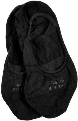 Falke Step cotton-blend liner socks