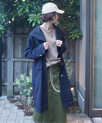 Journal Standard (ジャーナル スタンダード) - journal standard luxe 【CUMULUS / クムルス】 MISTRAL coat