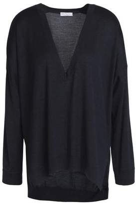 Brunello Cucinelli Cashmere And Silk-Blend Sweater