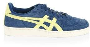 Onitsuka Tiger by Asics GSM Suede Low-Top Sneakers