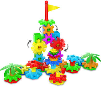 Learning Journey Techno Kids Stack & Spin Playland