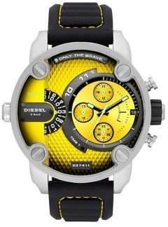 Diesel Little Daddy Stainless Steel Bracelet Watch