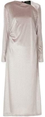 Rachel Comey velvet dress