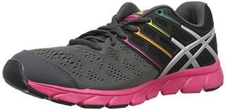 Asics Gel-Evation, Women's Running Shoes, Graphite/Silver/Onyx, (44 EU)